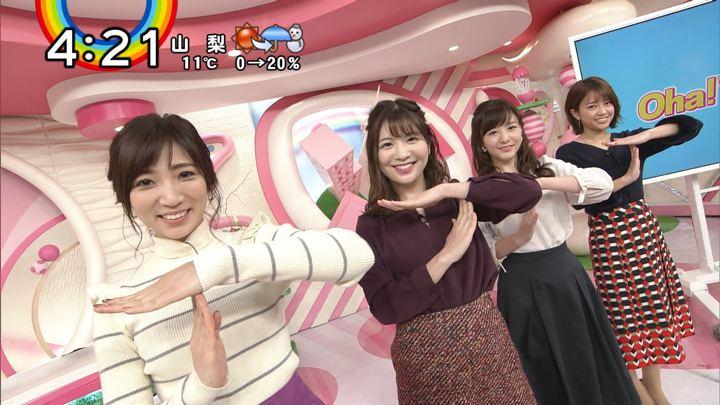2018年12月11日佐藤真知子の画像09枚目