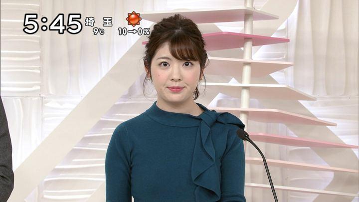 2018年12月15日佐藤真知子の画像02枚目