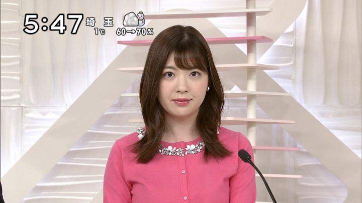 佐藤真知子 ズームイン!!サタデー 所さんの目がテン! (2019年02月09日,10日放送 23枚)