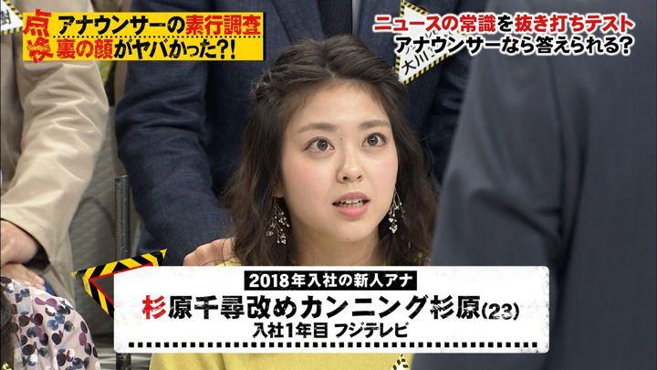 2019年02月09日杉原千尋の画像11枚目