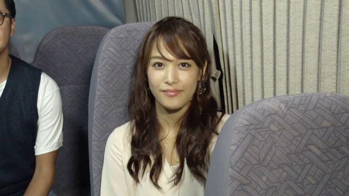 2018年10月15日鷲見玲奈の画像01枚目