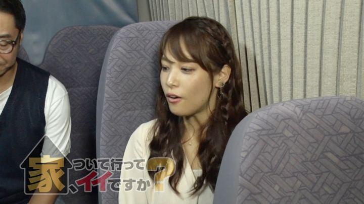 2018年10月15日鷲見玲奈の画像04枚目