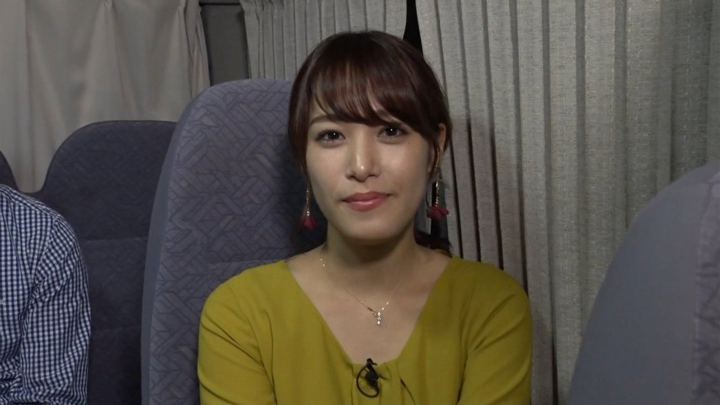 2018年11月12日鷲見玲奈の画像01枚目