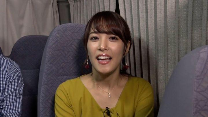 2018年11月19日鷲見玲奈の画像01枚目