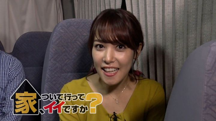 2018年11月19日鷲見玲奈の画像02枚目