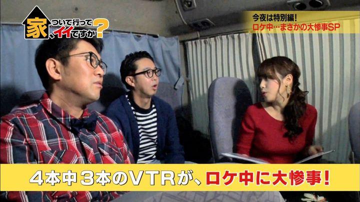 2018年11月21日鷲見玲奈の画像05枚目