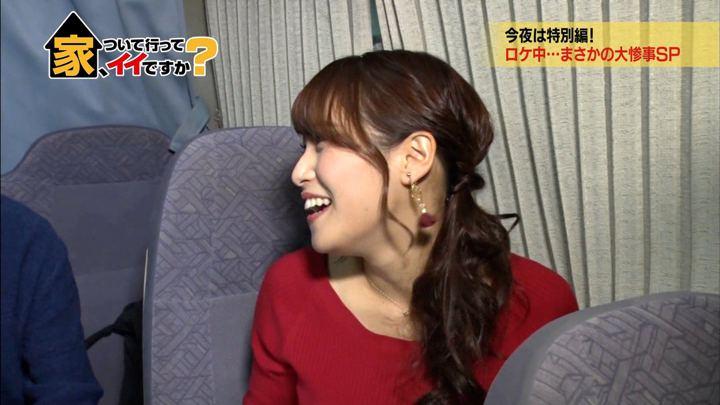 2018年11月21日鷲見玲奈の画像06枚目