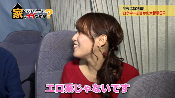 2018年11月21日鷲見玲奈の画像07枚目