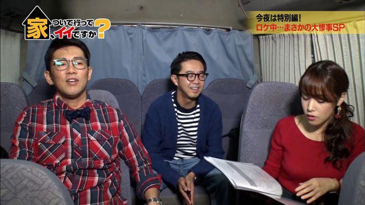 2018年11月21日鷲見玲奈の画像08枚目