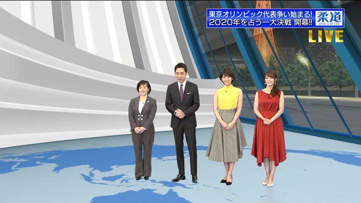 2018年11月23日鷲見玲奈の画像15枚目