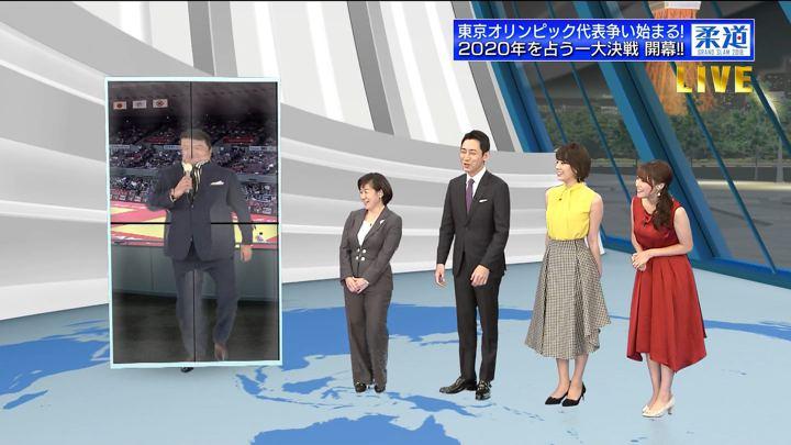 2018年11月23日鷲見玲奈の画像16枚目