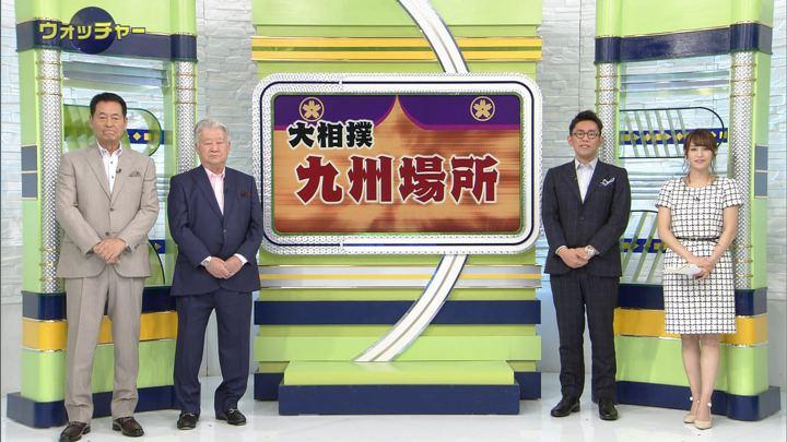 2018年11月24日鷲見玲奈の画像03枚目