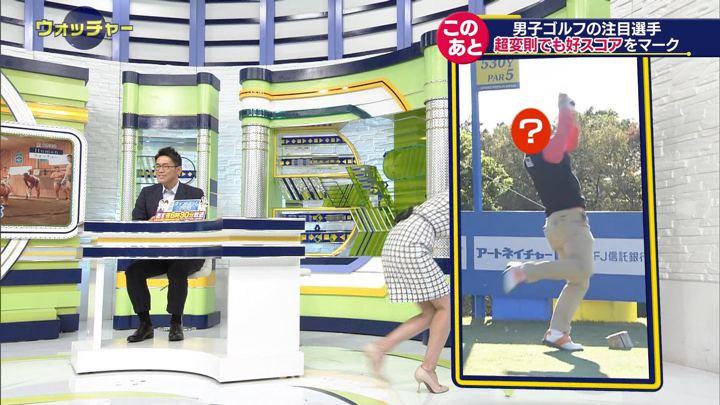 2018年11月24日鷲見玲奈の画像18枚目