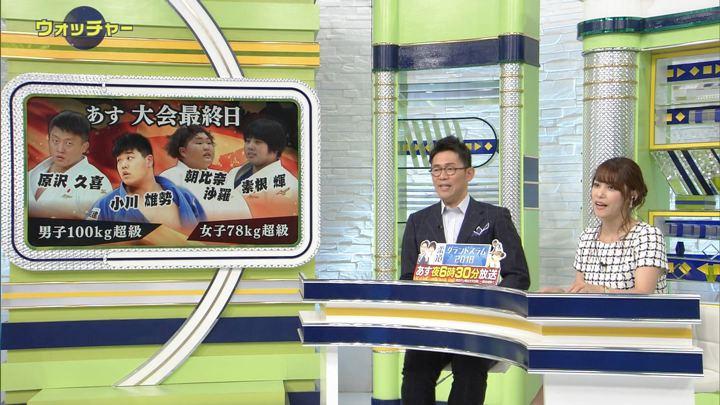 2018年11月24日鷲見玲奈の画像25枚目