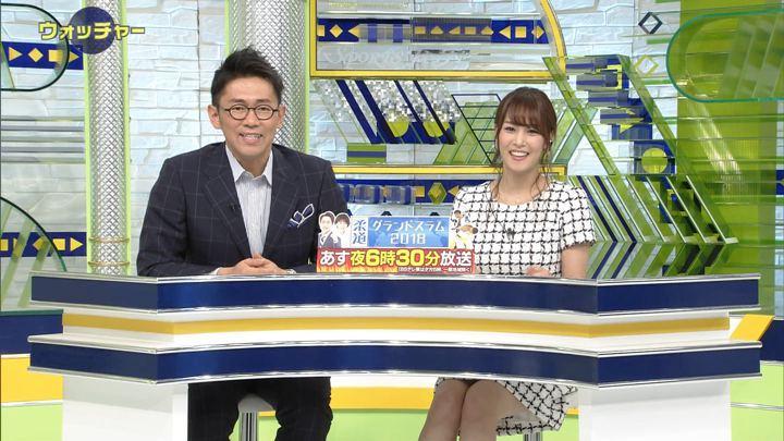2018年11月24日鷲見玲奈の画像27枚目