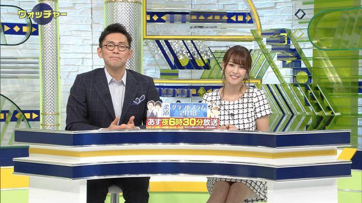 2018年11月24日鷲見玲奈の画像28枚目