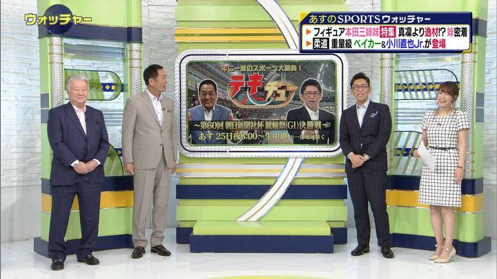2018年11月24日鷲見玲奈の画像29枚目
