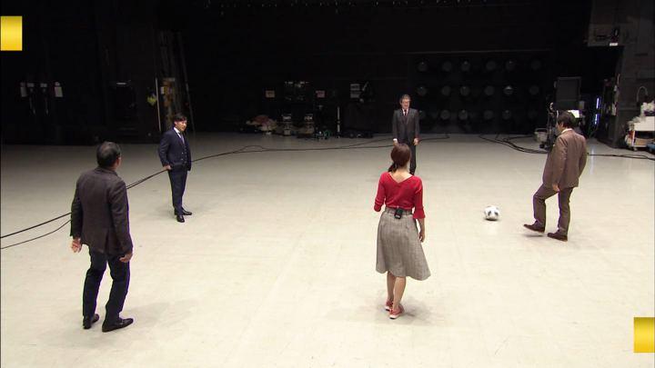2018年11月24日鷲見玲奈の画像40枚目