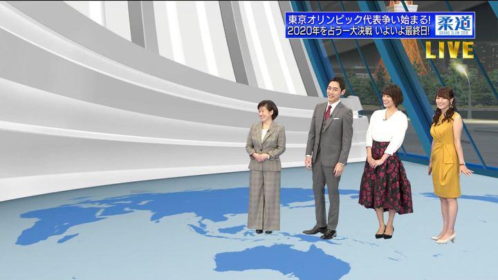 2018年11月25日鷲見玲奈の画像03枚目