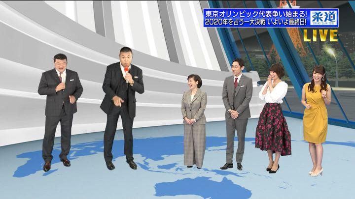 2018年11月25日鷲見玲奈の画像04枚目