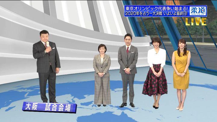 2018年11月25日鷲見玲奈の画像06枚目