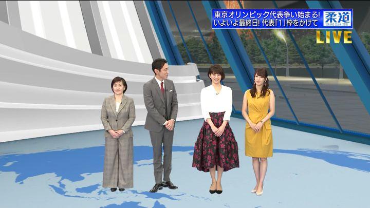 2018年11月25日鷲見玲奈の画像07枚目