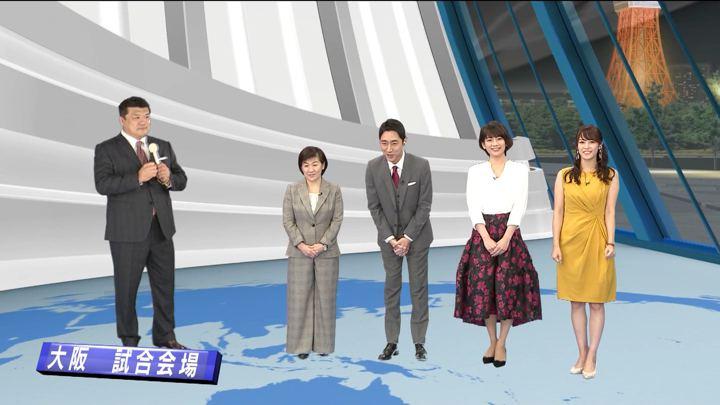 2018年11月25日鷲見玲奈の画像11枚目