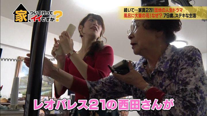 2018年11月28日鷲見玲奈の画像08枚目