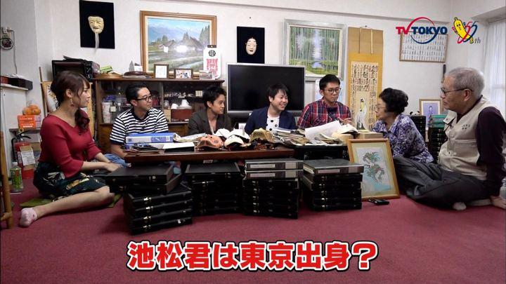 2018年11月28日鷲見玲奈の画像12枚目