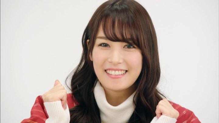 2018年12月22日鷲見玲奈の画像07枚目