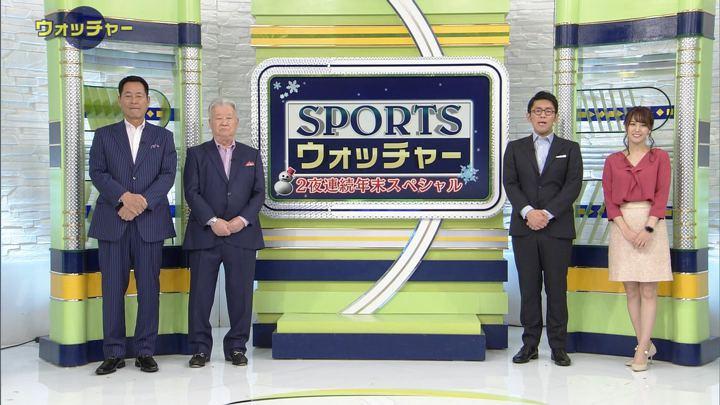 2018年12月22日鷲見玲奈の画像10枚目