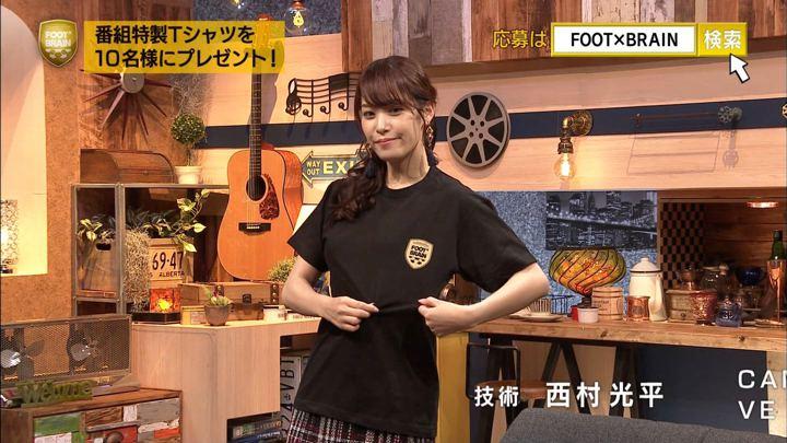 2018年12月22日鷲見玲奈の画像52枚目