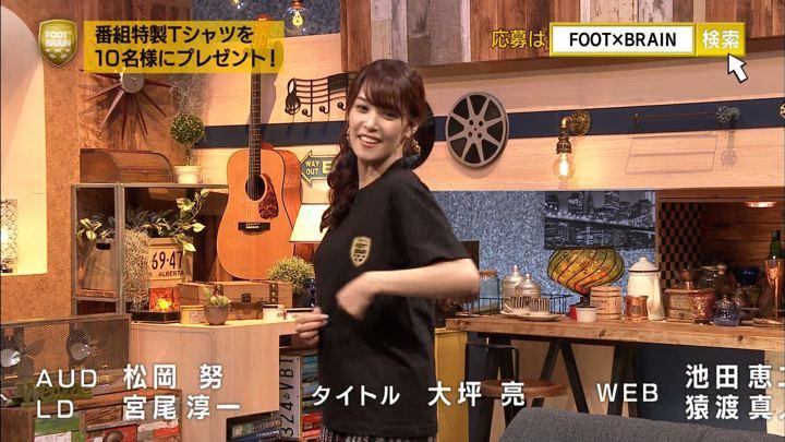 2018年12月22日鷲見玲奈の画像54枚目