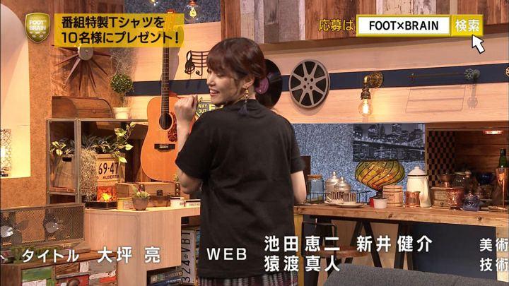 2018年12月22日鷲見玲奈の画像55枚目