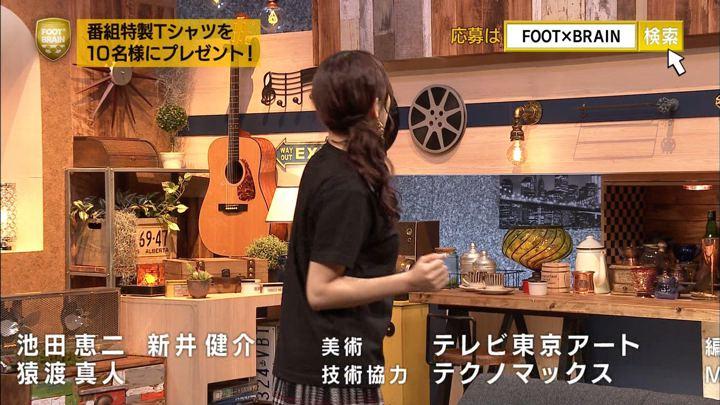 2018年12月22日鷲見玲奈の画像56枚目