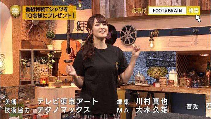 2018年12月22日鷲見玲奈の画像57枚目