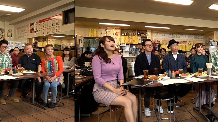 2018年12月26日鷲見玲奈の画像01枚目