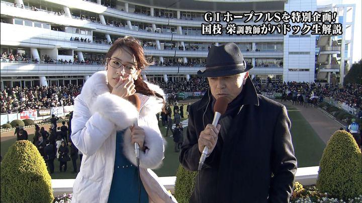2018年12月28日鷲見玲奈の画像10枚目