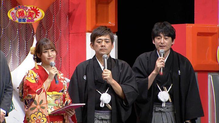 2018年12月31日鷲見玲奈の画像05枚目
