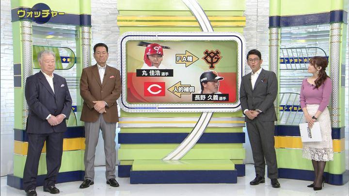 2019年01月12日鷲見玲奈の画像04枚目