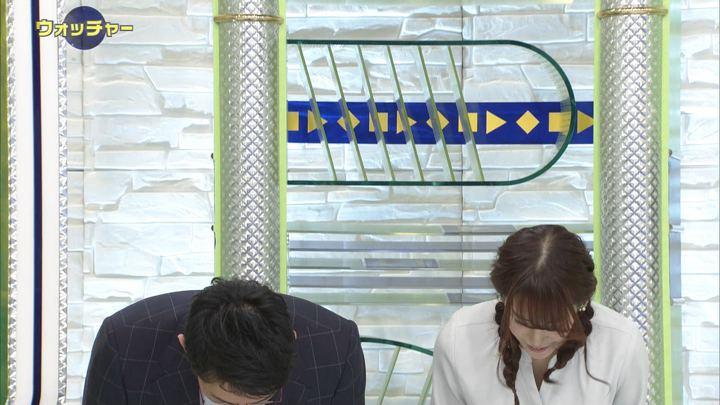 2019年01月13日鷲見玲奈の画像02枚目