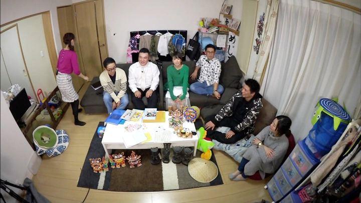 2019年01月23日鷲見玲奈の画像24枚目