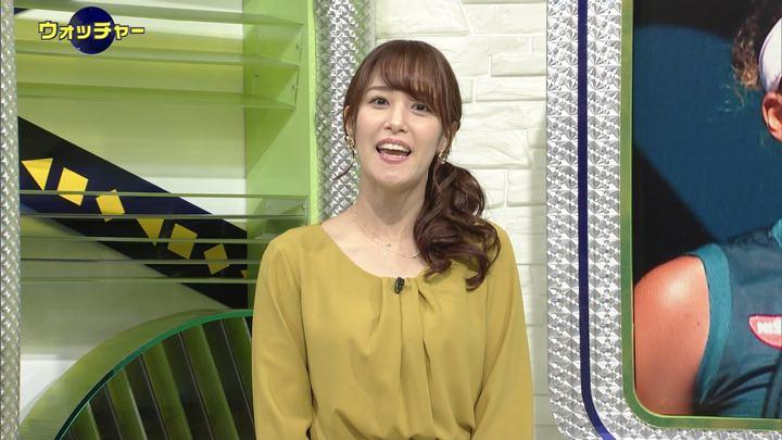 2019年01月23日鷲見玲奈の画像31枚目