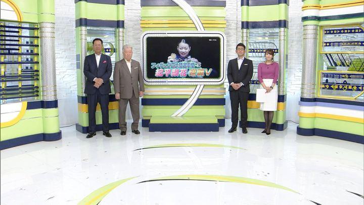2019年02月09日鷲見玲奈の画像01枚目
