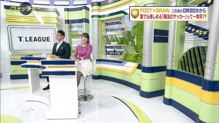 2019年02月09日鷲見玲奈の画像13枚目