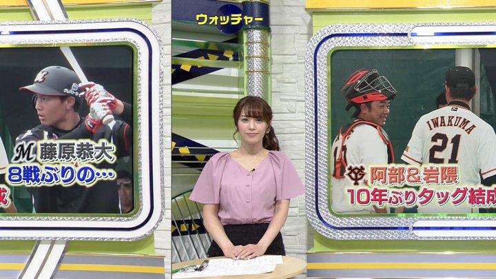 2019年02月27日鷲見玲奈の画像07枚目