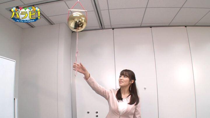 2019年02月28日鷲見玲奈の画像10枚目