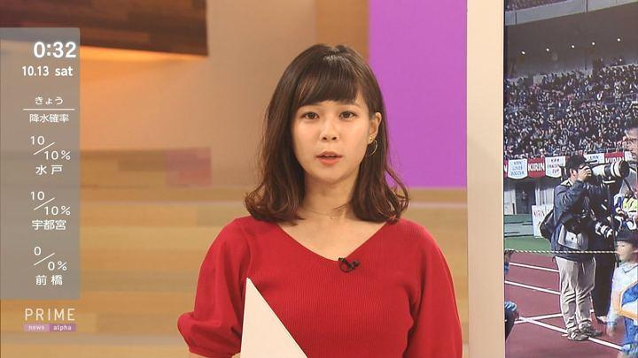 2018年10月12日鈴木唯の画像03枚目