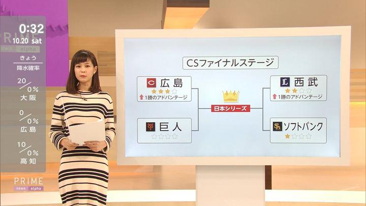 2018年10月19日鈴木唯の画像04枚目