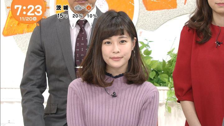 2018年11月20日鈴木唯の画像10枚目
